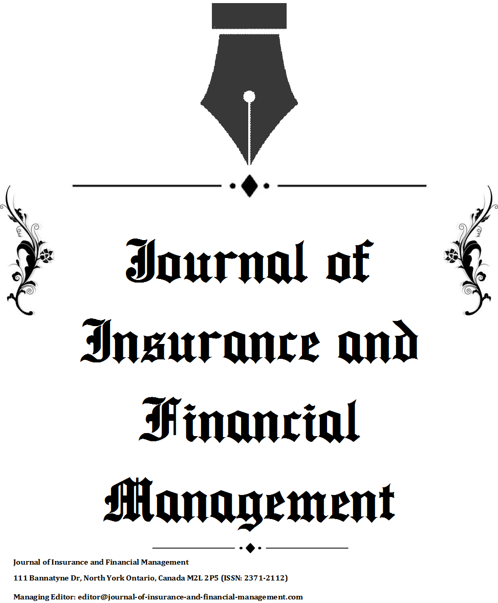 Journal of Insurance and Financial Management
